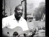 J B Lenoir - Freddy Below - Live 1965