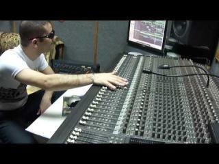 Artush - LOGIC-9_Live studio abrakadabra  (2011  SUSCRIBE)
