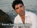 Azərbaycanın ən romantik şeir ifaçısı şair Səbuhi Zaman YADINDAMI albomundan