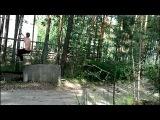 NFS-J.K-Escape to nature(побег на природу)