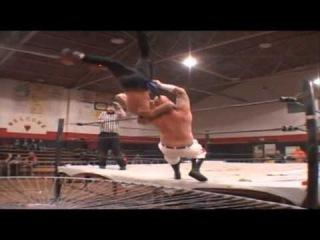 BCW Brink Of Death 4 2010