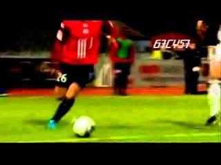 Eden Hazard l The Coming Zidane l HD l Intro l