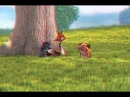 BIG BUCK BUNNY 3D ANAGLYPH VERSION HIGH QUALITY. 3D ANAGLYPH  VIDEO ANIMATION MOVIE