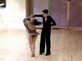 Salsa (Isidro & Sheila, 2007-12-04)