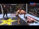 Strikeforce - Chad Griggs vs Gian Villante
