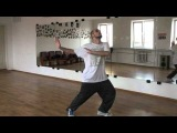 【Basic Movements by Vobr】 Jannet
