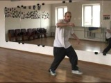 【Basic Movements by Vobr】 Rope Dance