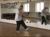 【Basic Movements by Vobr】 Bobby Brown