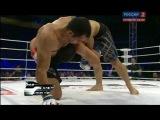 M-1 Challenge: Шамиль Завуров vs. Абнер Льоверас. 3-4 раунды