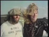 Robert Plant &amp Peter Grant interview