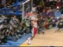Josh Smith Windmill Dominque Wilkins Jersey Dunk 2005 Slam Dunk Contest Moises