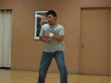 Mario Acosta Salsa Boy Wonder! Boy is only 13yrs old!