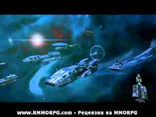 Видео обзор игры Battlestar Galactica Online
