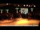 Ataca Jorgie & La Alemana Bachata Team: Aventura ~ Los Infieles