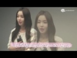 [Interview] 남규리 (Nam Gyu-Ri) - 49일 (49Days) 의 Ghost
