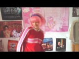 LazyTown - Viivi13 Dancing and singing to Were Dancing (English)