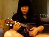 Chop Suey Ukulele