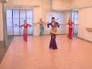 Третий сезон уроков танцы живота. Урок 13, часть 1