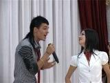 Danu Boian Si Mariana Mihaila - Dragoste (Cazino Muzical 2009)