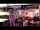 Laidback Luke vs Example - 'Natural Disaster' live in Ibiza (Out 16.10.11)