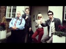 Example 'Won't Go Quietly' (album TV ad) (Out Now)