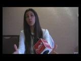 Ive Mendes (интервью, ч.2) HD