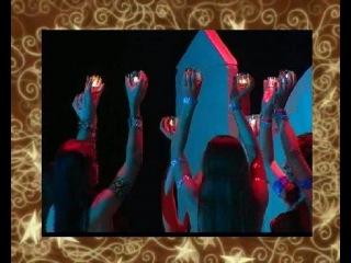 школа танца живота Ханны Амиры Абди
