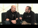 2011 - Fredag - Interview with Wolf Hoffman from Accept