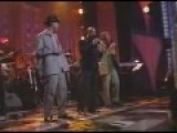 Peabo Bryson Tevin Campbell &amp Kenny Lattimore - Feel The Fire