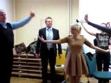 JCP прививает эстетику студентам и преподавателям МГУУ ПМ