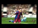 Viva Barcelona. Part 2. FIFA11