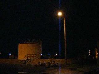 Замена уличного светильника с Металлогалогенной лампой 400W на Индукционную 250W