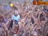 НАШЕСТВИЕ 2001  / ДДТ