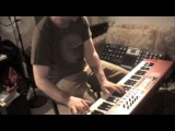 JD73 Plays the Nord Electro 3 PT2