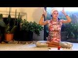 Кундалини йога ДЛЯ МОЗГА: медитация ДЫХАНИЕ ОГНЯ С ЛАПАМИ ЛЬВА