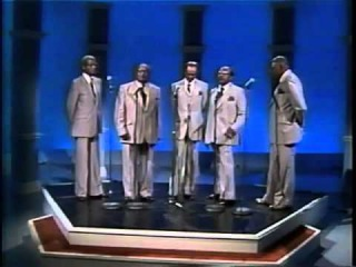 The Fairfield Four circa 1980s...Dont You Let Nobody Turn You Round
