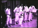 WHO IS WHO IN THE MARTIAL ARTS (JEAN CLAUDE VAN DAMME)
