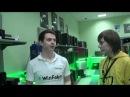 WinFakt.Lurppis interview @ MSI Beat It Russia