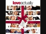 Love Actually Soundtrack-All I Want For Christmas-Olivia Olson