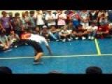 TenoriioAST vs DoougNL - Segundo  MEET UP Bauru SP 06/11/2011 (HD)