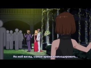 Mawaru Penguin Drum / Пингвиний барабан - 7 серия (рус сабы)