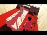 Mawaru Penguin Drum - 1 серия (рус сабы)