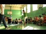 Electro SUBSTYLE! Battles Round TWO:Juniors (Батл за 3 место) Игорь Богатов,Nikita, Fedor