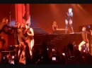 Lady Gaga - TelephoneAlejandro ( Live in MBS Singapore ) HD