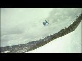Dave Lynam 2011 Skiboard Season Edit