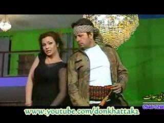 Pashto TEleFilm ★HD★ Zra Zama Pagal Da ★12★ Arbaz Khan★2010★ Sad Love Story★