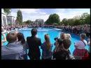 INNA - Sun Is Up (Live at ZDF Fernsehgarten 28.08.2011)
