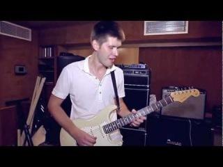Vladimir Dimov trio - Rock-o-Funk (2011)