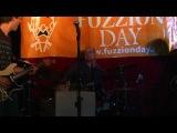 Vladimir Dimov Trio - Fuzzion Day IV (2010)