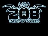 208 Talks Of Angels - Emptiness